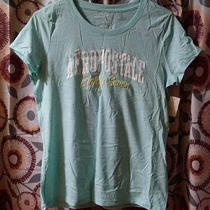 Aeropostale shirt Size L